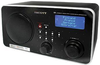 Produktfoto Scott RX I 300 WL