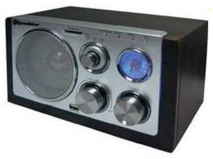 Produktfoto Roadstar HRA-1200