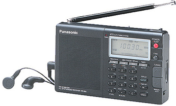 Produktfoto Panasonic RF-B55 EG-K