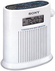 Produktfoto Sony ICF-S79