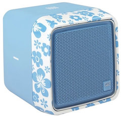Produktfoto Q2 CUBE Wireless Internet Radio