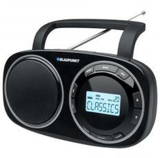 Produktfoto Blaupunkt BSD-9000