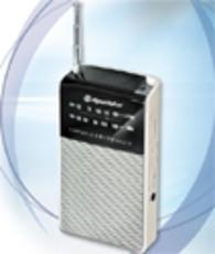 Produktfoto Roadstar TRA-2195/WH