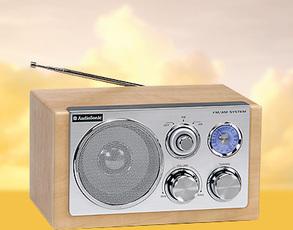Produktfoto Audiosonic TK 377