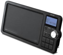 Produktfoto Teac R-X 1-B