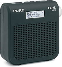 Produktfoto Pure ONE MINI Series II