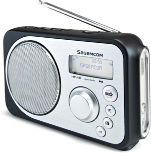 SAGEMCOM HM 40 Radio Digital: Tests & Erfahrungen im HIFI-FORUM