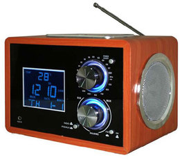 Produktfoto Roadstar HRA-1300