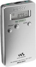 Produktfoto Sony SRF-M607