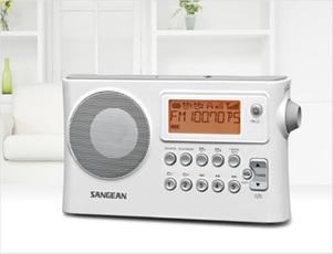 Produktfoto Sangean PR-D 14 USB