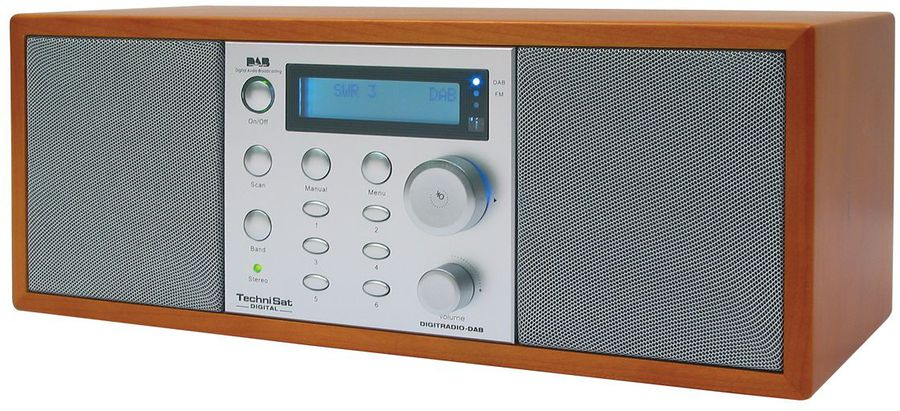 technisat digit radio dab radio digital tests. Black Bedroom Furniture Sets. Home Design Ideas