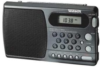 Produktfoto Watson TR 4328
