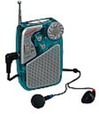 Produktfoto Conrad 480522 Scan Radio