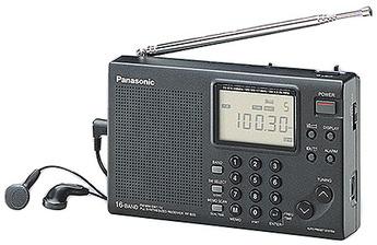 Produktfoto Panasonic RF-B33 EG-K