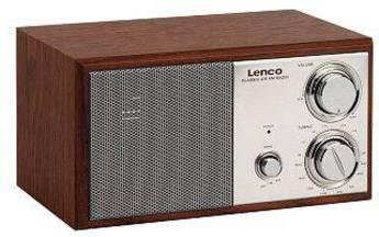 Produktfoto Lenco NR 002