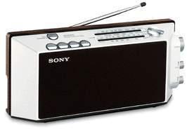 Produktfoto Sony ICF 1000 LS