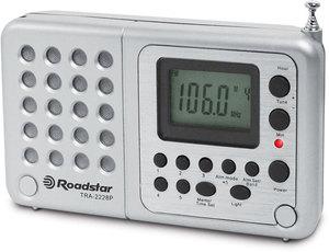 Produktfoto Roadstar TRA-2228P