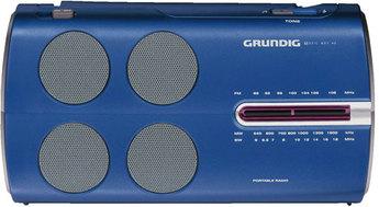 Produktfoto Grundig 40 Music BOY RP4200