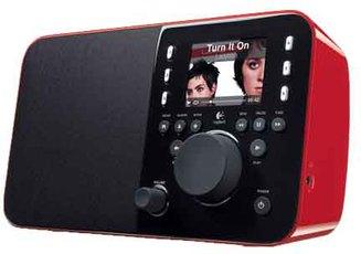 Produktfoto Logitech Squeezebox Radio