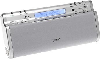 Produktfoto Sony XDR-S 1