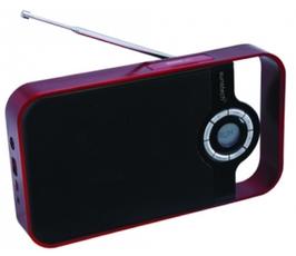 Produktfoto Sunstech RP-DS 250