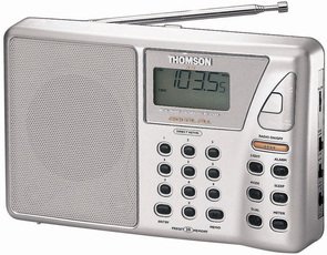 Produktfoto Thomson RT 662