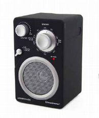 Produktfoto Soundmaster TR 8