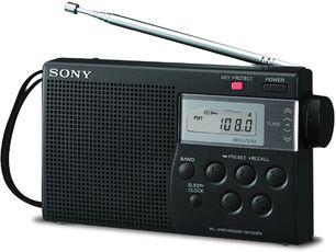 Produktfoto Sony ICF-M 260