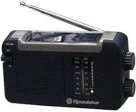 Produktfoto Roadstar TRA-500DS