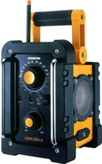 Produktfoto Sangean U-2 Utility Radio