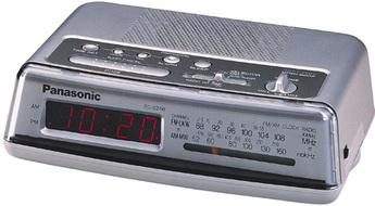Produktfoto Panasonic RC-6266 E-S