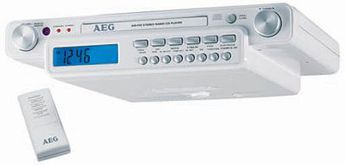 Produktfoto AEG KRC 4323 CD