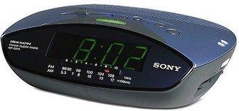Produktfoto Sony ICF-C 215