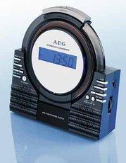 Produktfoto AEG SRC 4315 CD