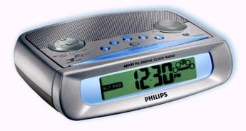 Produktfoto Philips AJ 3431