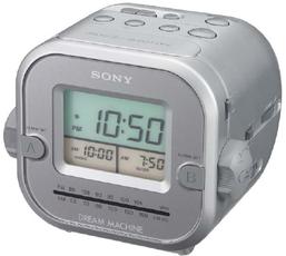 Produktfoto Sony ICF-C180