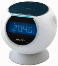 Produktfoto Sony ICF-CD763