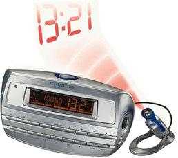 Produktfoto Grundig 54 Sonoclock SC5304 DCF