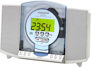 Produktfoto Thomson RR 600 CD