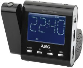 Produktfoto AEG MRC 4122 F