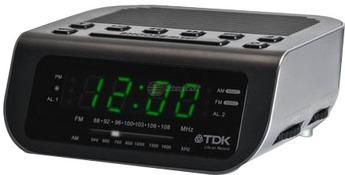 Produktfoto TDK TCC 3310