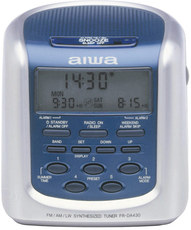 Produktfoto Aiwa FR-DA 430