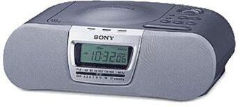 Produktfoto Sony ICF-CD830