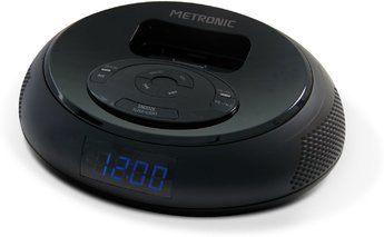 Produktfoto Metronic Ellipse Docking Station