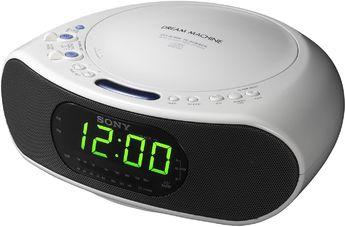 Produktfoto Sony ICF-CD 837