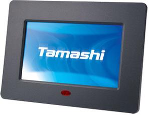 Produktfoto Tamashi KX P7