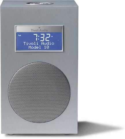 tivoli audio model 10 radio analog tests erfahrungen im hifi forum. Black Bedroom Furniture Sets. Home Design Ideas
