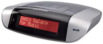 Produktfoto Grundig Sonoclock 660 DAB