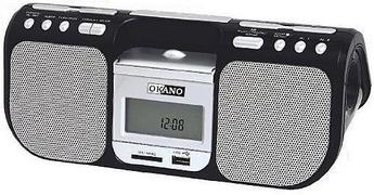 Produktfoto Okano RC 2707 USB