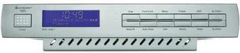 Produktfoto Soundmaster DAB2035SI